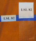 Cable Labels LSL-82 (36 Per Sheet) - Product Image