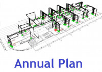 Cad5d USA Annual Plan - Product Image