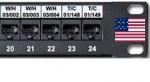 Patch Panel Labels