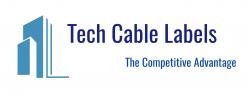 Tech Cable Labels