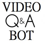 Video Q&A Bot