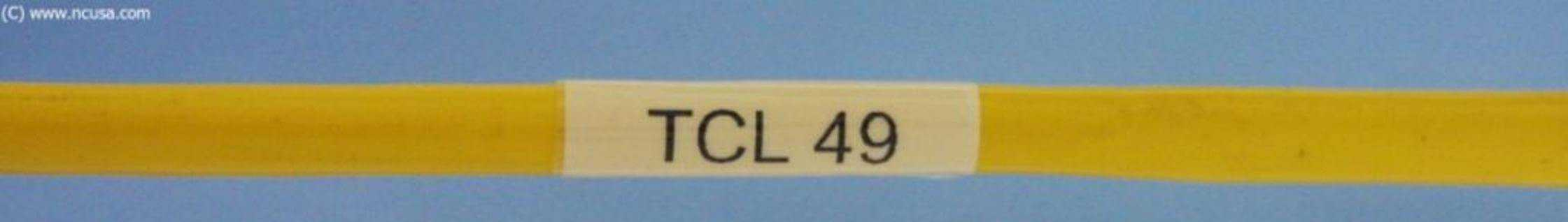 cable labels TCL-49