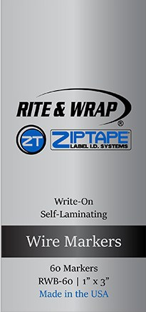 Ziptape RWB-60