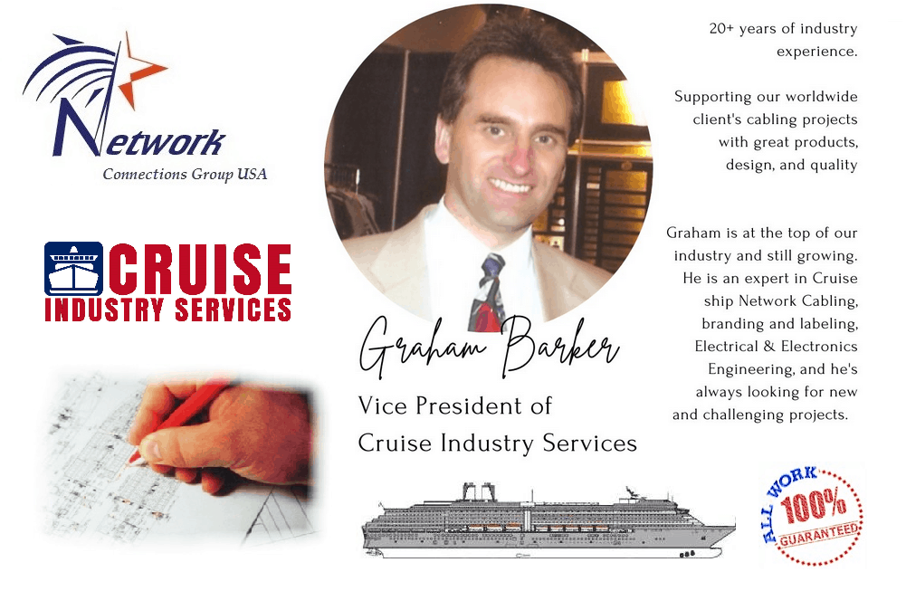 Cruise Ship Services